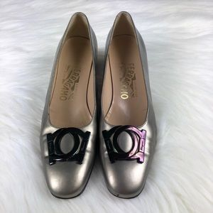 Salvatore Ferragamo Vintage Heels